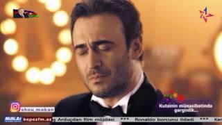 Şou Məkan - Xarici xəbər (ARB ULDUZ 28.05.2017)