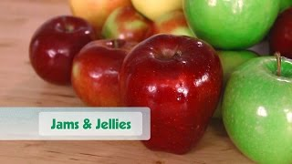 How Can Gums Improve Your Jams & Jellies?
