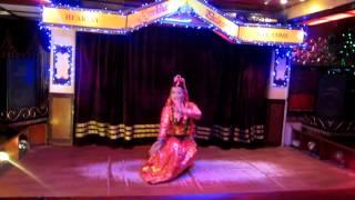 Gorkha Palace Resturant & Bar-Gairi khet ko sirai  halyo Dance