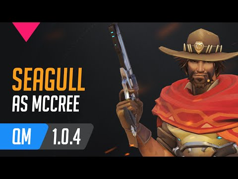 0094: Luminosity Seagull as McCree on Nepal Control 1.0.4