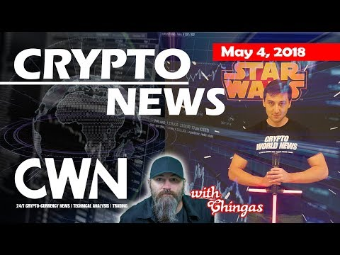 May The FOURTH Be With You? Bitcoin Mining TO THE MOON?