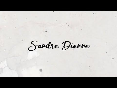 Sandra Dianne - Jelaskan (Official Lyric Video)