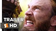 Avengers: Infinity War Trailer #2 (2018) | Movieclips Trailers - Продолжительность: 2 минуты 19 секунд
