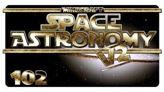 Let's Play Space Astronomy HQM #102 Eine neue Scrap Produktion  [HD]+[deutsch]