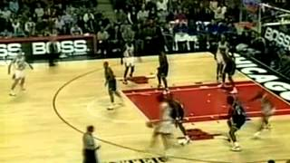 Dennis Rodman Greatest Games: 11/27/8 vs Mavericks (1997)