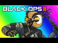 Black Ops 2 Funny Moments - Silly Kills and Ninja Defuses!