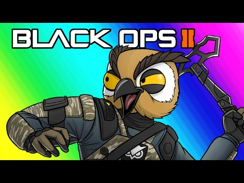 Thumbnail: Black Ops 2 Funny Moments - Silly Kills and Ninja Defuses!