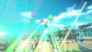 Sonic Free Riders   Launch Trailer (2010) Microsoft Kinect