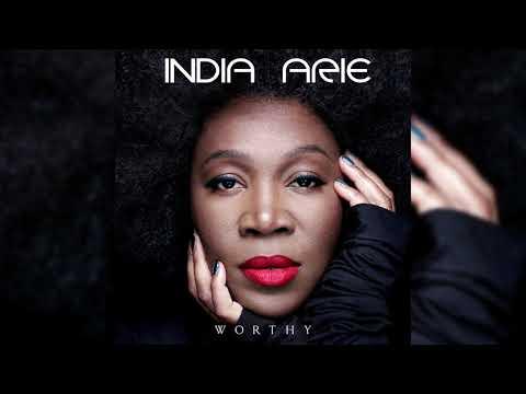 India Arie - Steady love [LYRICS]