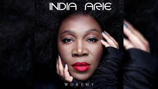 India Arie - Steady love [LYRICS]