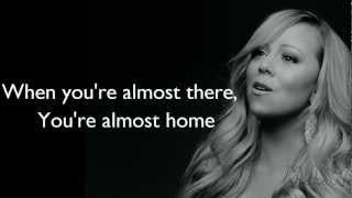 Скачать Mariah Carey Almost Home Lyrics