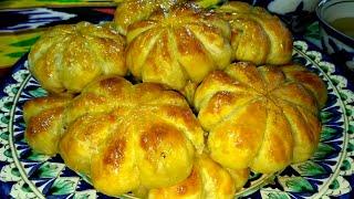 """САМСА """"Тыковка"""". Узбекская восточная кухня. yummy. Вкусняшки #вкусняшки"""