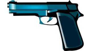 Handgun sound effect (1)
