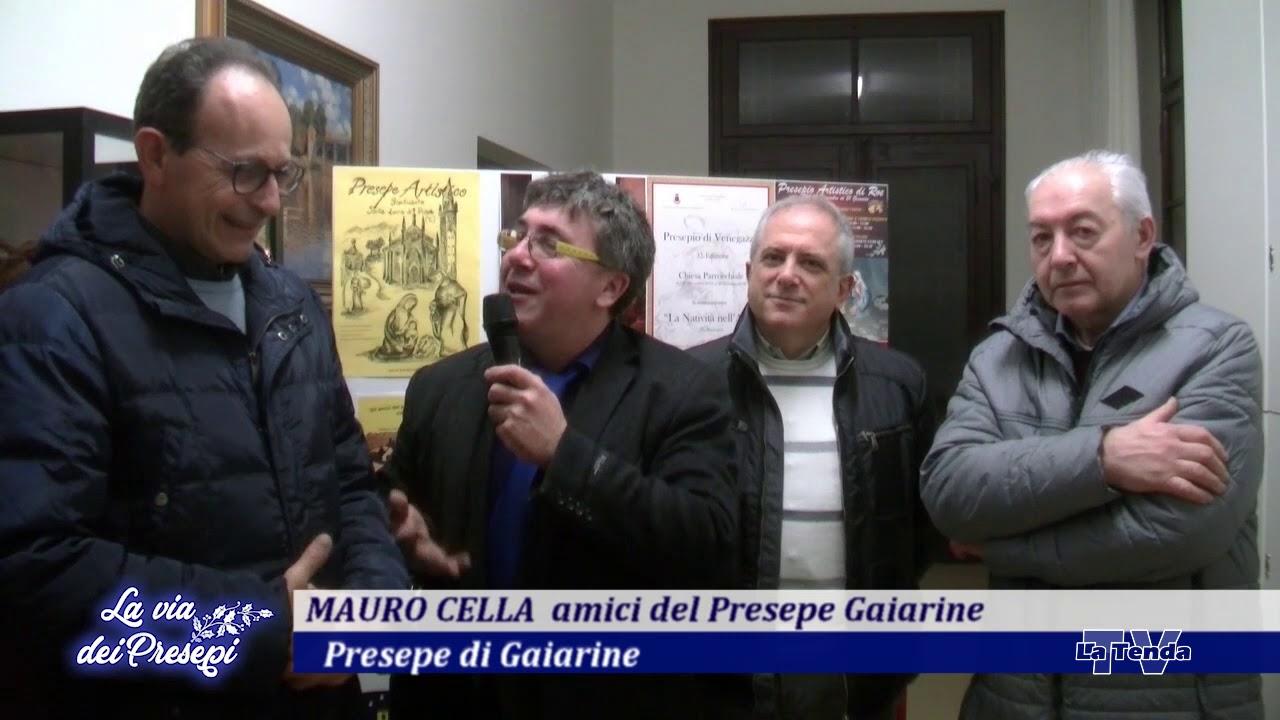 La via dei presepi - 5 - Gaiarine