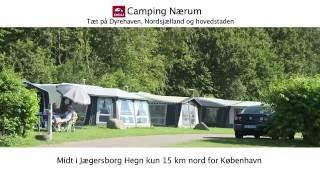 DCU-Camping Nærum