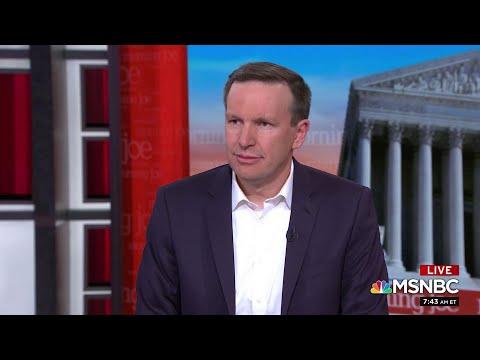 Could Republican senators