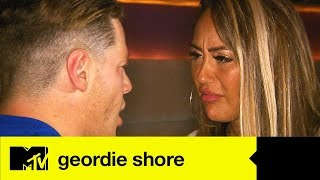 Sophie Loses Her Sh*t At Aussie Lad Alex After He Flirts With Abbie | Geordie Shore 18
