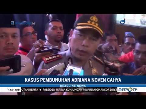 Ungkap Kematian Siswi SMK Bogor, Polisi Periksa 8 Orang Saksi Mp3