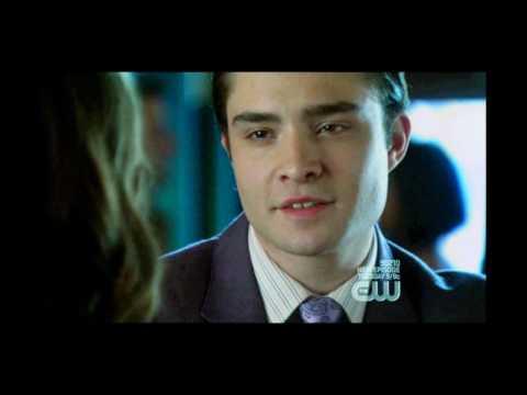 """""""Because I love her"""" - Chuck Bass. (Chuck&Blair) HD!"""