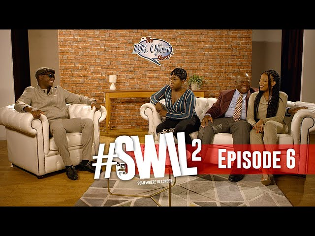 LIGHTS, CAMERA, ACTION! | #SWIL2 - EP 6