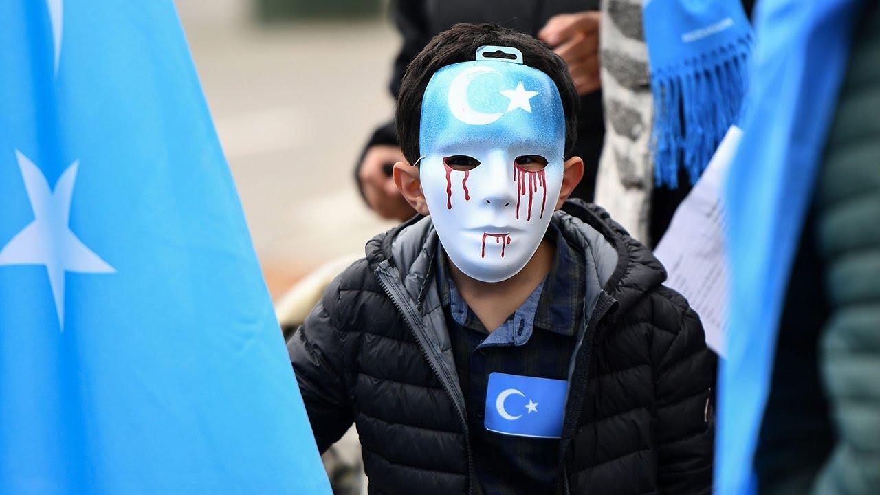 Are Uighur Muslims Facing Genocide?
