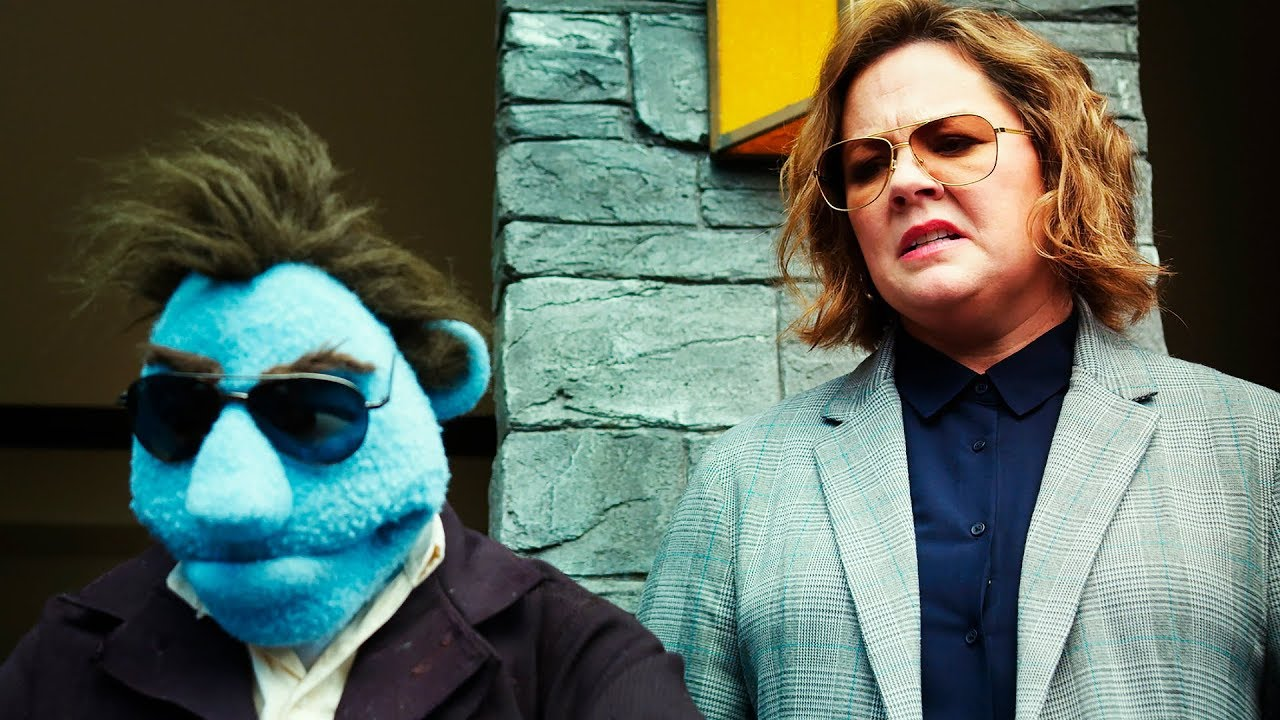 The Happytime Murders trailer has arrived and please do not mistakenly take your kids to see this movie full of some of the raunchiest dirtiest puppets ever