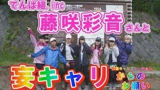 """アイドルグループ『でんぱ組.inc』の""""ピンキー!""""こと藤咲彩音さんと、..."""