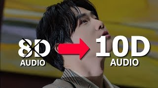 SUHO - LET'S LOVE [10D USE HEADPHONES!] 🎧