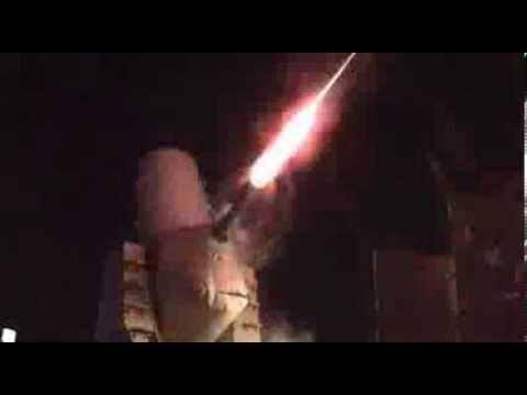 Counter Rocket, Artillery and Mortar (CRAM) System