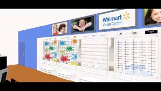 Walmart New Store_03 by CNS Frame Displays