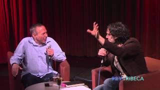 Non-Practicing Jews: Gilbert Gottfried with Rabbi Dan Ain | 92YTribeca Jewish Life