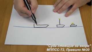 Обучение яхтингу. IYT BSS - МППСС-72, часть пятая