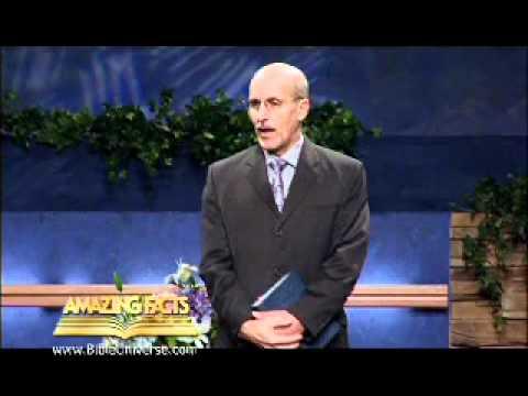 How Perfect Should a Christian Be?- (Doug Batchelor) AmazingFacts©