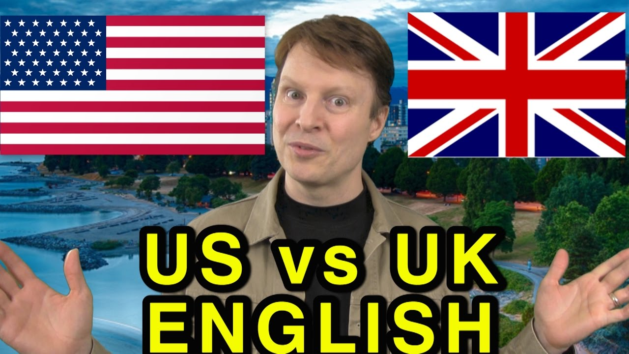 American Vs British English Saying Hello Sorry And Slang