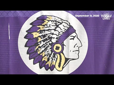 Chieftains are no more at Columbia River High School