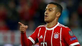 FC Bayern Munchen 5 - 0 Freiburg
