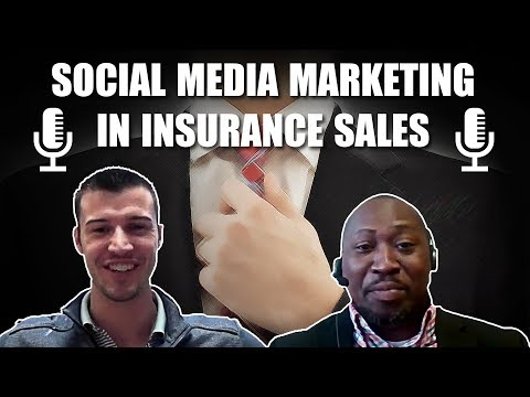 Best Practices of Social Media Marketing  | The Insurance Agent Podcast 🎙️