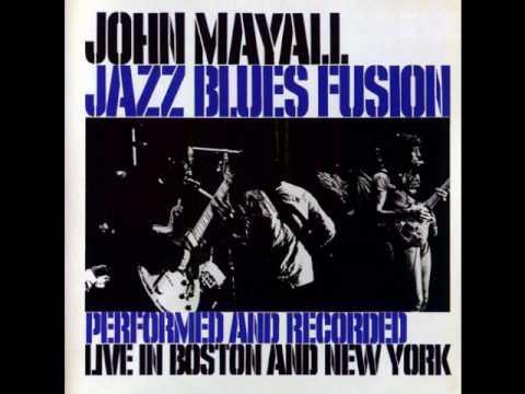 John Mayall 03 Good Time Boogie
