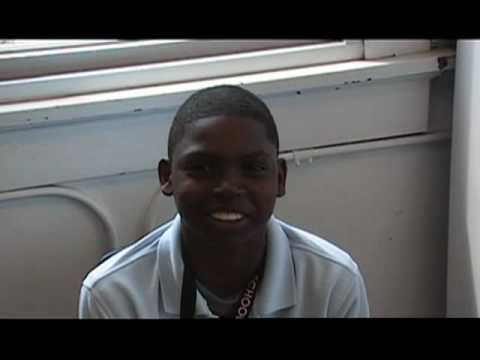 St Leo Catholic Urban Academy Student Testimonials