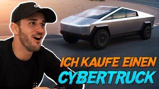 Ich KAUFE mir einen TESLA CYBERTRUCK! | Daniel Abt
