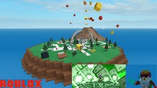 THIS GAME WAS MADE BY THE RICHEST PERSON ON ROBLOX?!?!?!