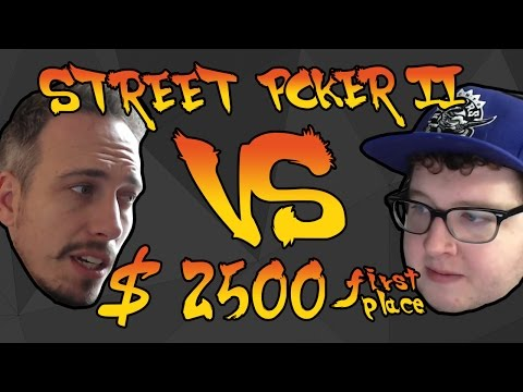 Streamerbattle!! Big $22 -  Lex vs Tonkaaaa - Round 2
