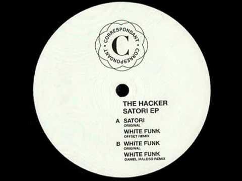The Hacker - Satori