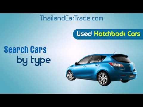 Thailand Car Trade