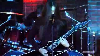 Obscura - Septugiant (Live in Jakarta, 29 September 2011)