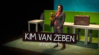 Trailer Eendje - Kim van Zeben | Theater Warenar Wassenaar