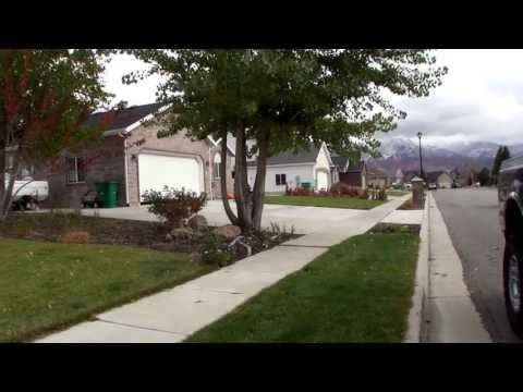 Sample Property Tour by West Property Management in Layton Utah