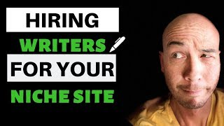Hire Writers for Niche and Authority Sites