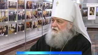 �������� ���� В Ярославле открылась фотовыставка «Александр Невский — Имя России» ������