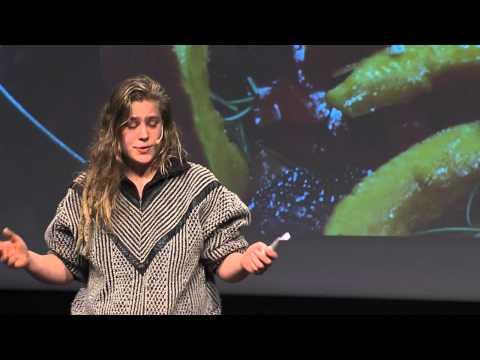 Free Cafe Groningen   Ivanka Annott   TEDxUniversityofGroningen